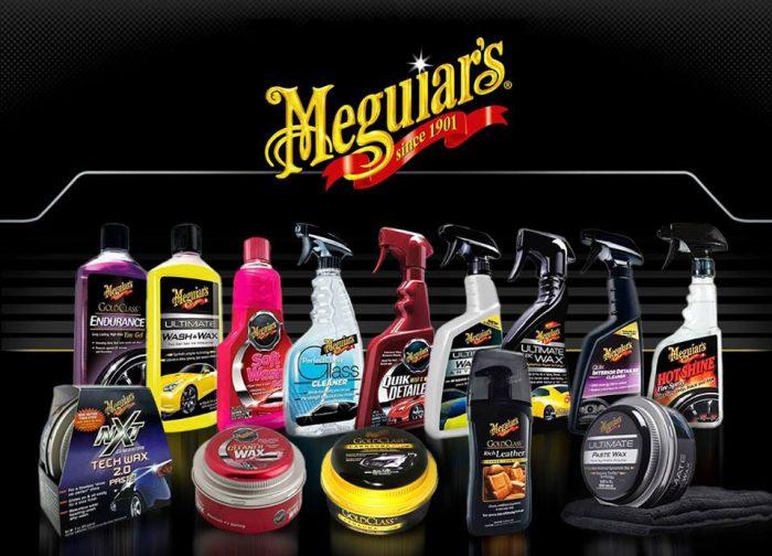 Resultado de imagem para produtos meguiar's